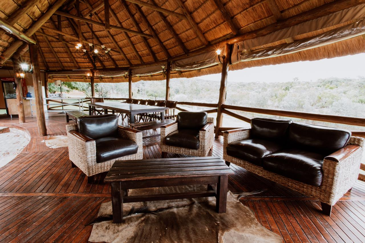 Accom_Hunters Lodge Slider - Home Page - Mangweni Private Game Reserve