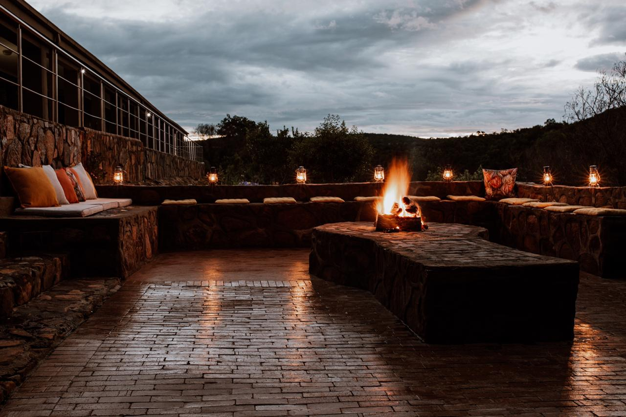Hero image - Home Page - Mangweni Private Game Reserve