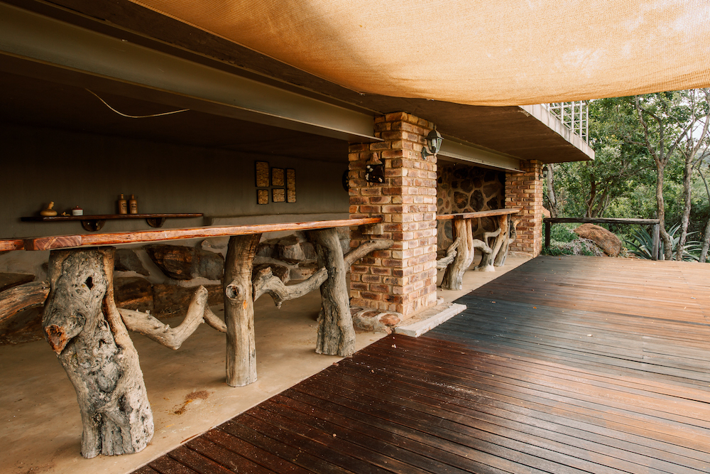 Kingfisher Lodge - Mangweni Private Game Reserve 13