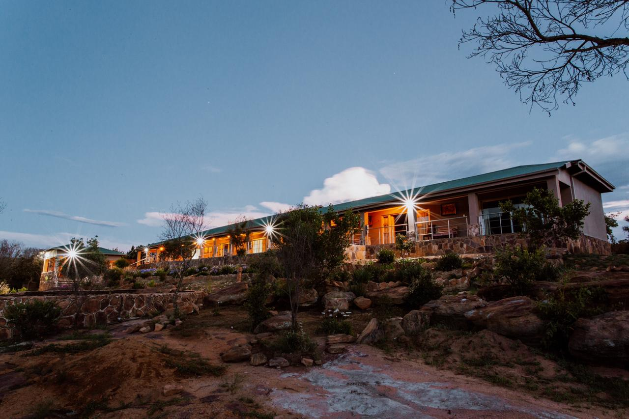 Mangweni Private Game Reserve 13