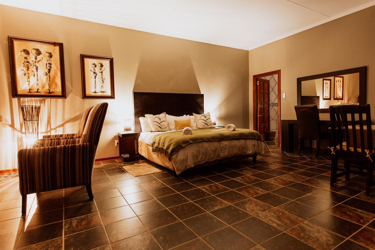 Mangweni Private Game Reserve 14