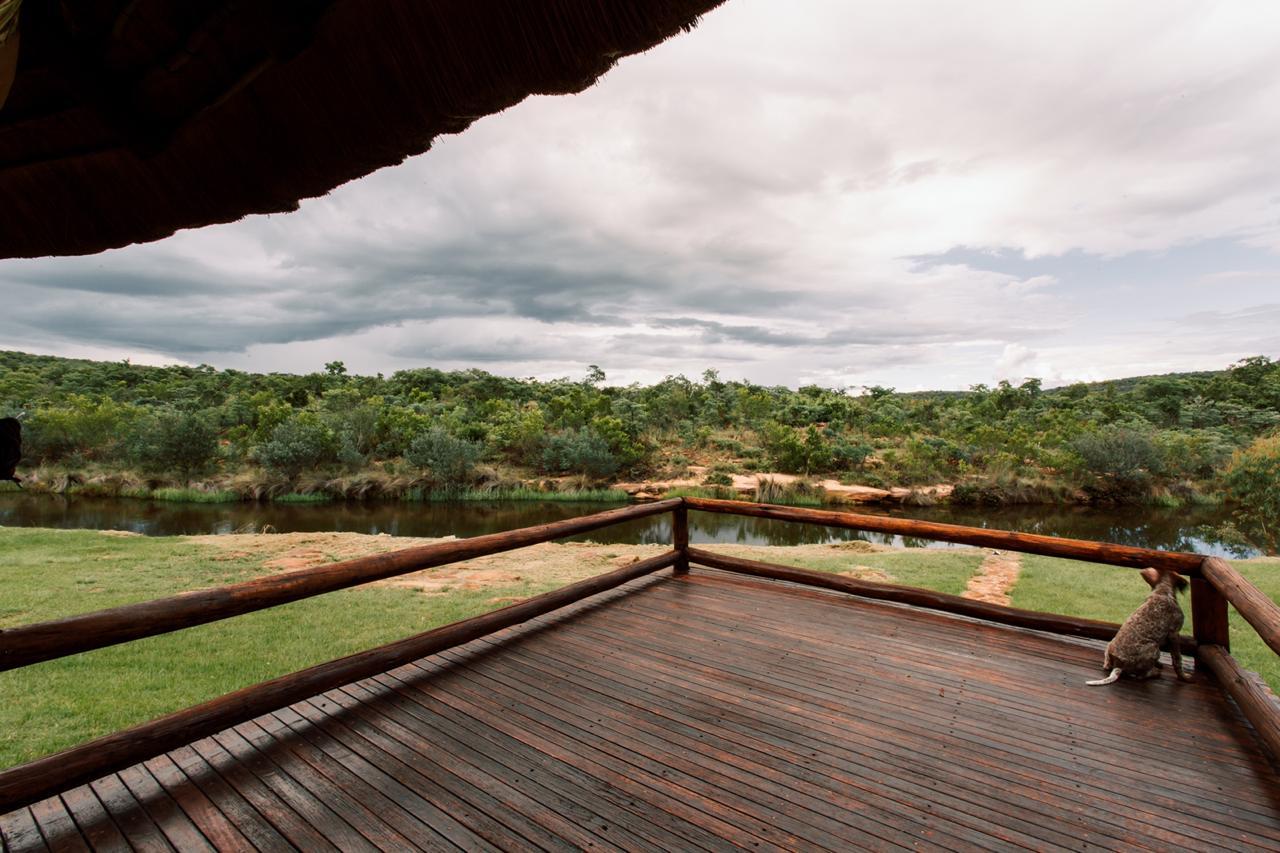 Mangweni Private Game Reserve - Hunters Lodge 2