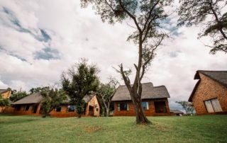 Mangweni Private Game Reserve - Hunters Lodge 4
