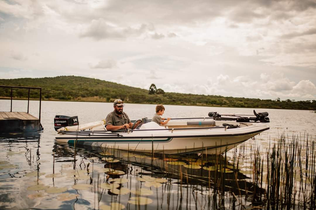 Mangweni Private Game Reserve - Safari Activities2